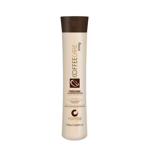 COFFEE CARE STRONG – CONDITIONER